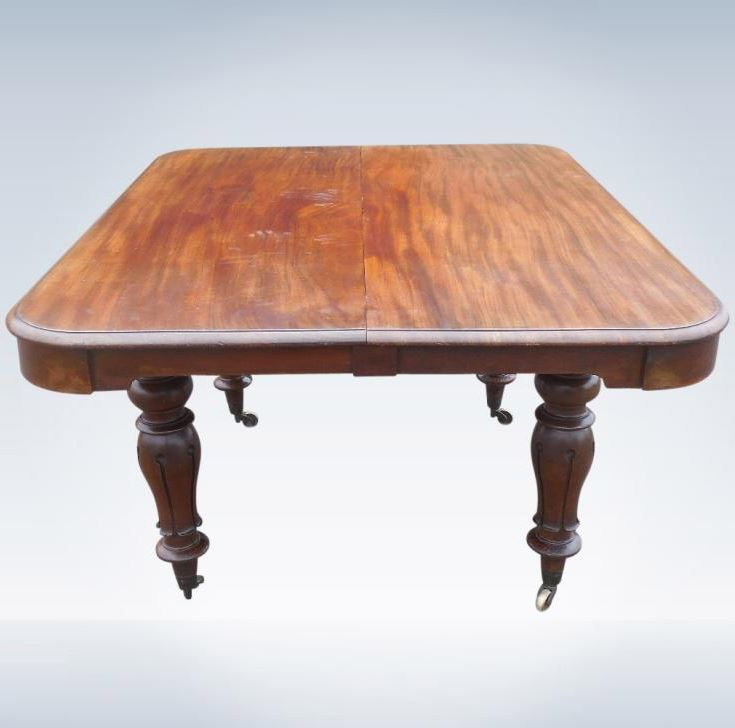 Choosing the Perfect 3 metre antique dining tables