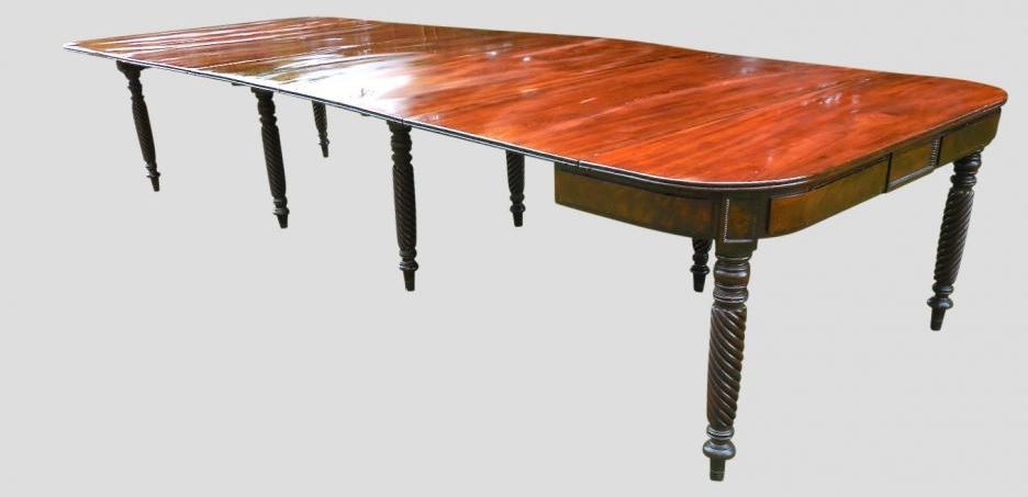 Dining Tables for Christmas