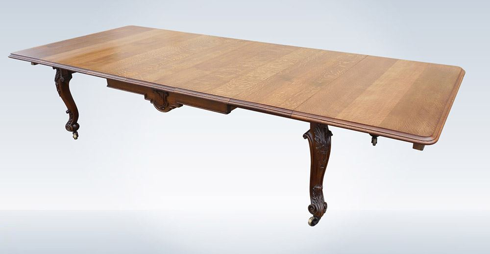 News Where To Buy Quality Original Antique Dining Tables In The UK