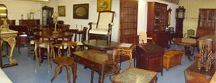 Antique Furniture, Georgian Furniture & Victorian Furniture