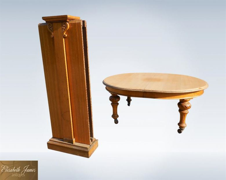 Antique furniture warehouse top quality victorian oval for Q furniture brighton co