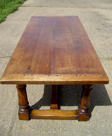 Antique Furniture Warehouse Antique Refectory Table