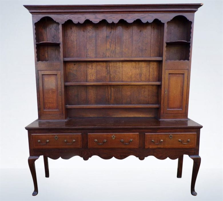 Stupendous Antique Dressers And Antique Sideboards For Sale From Home Interior And Landscaping Oversignezvosmurscom