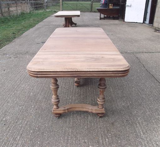 Antique Dining Table Awesome Tables