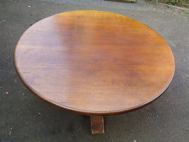 Antique Furniture Warehouse Huge 2 Metre 6ft Diameter
