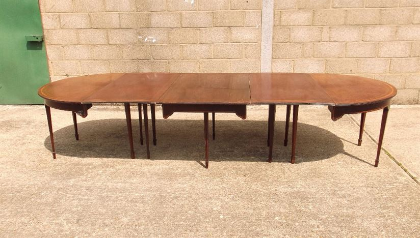 Dining Table Seats 14 28 Images Antique Furniture