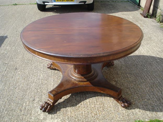antique mahogany 10 seater dining table Quotes : large antique oval dining table regency mahogany oval extending pedestal table to seat 10 people 964 P2 from quoteimg.com size 800 x 600 jpeg 140kB