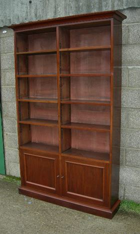 antique mahogany large home office unit. Antique Mahogany Large Home Office Unit Furniture Warehouse R