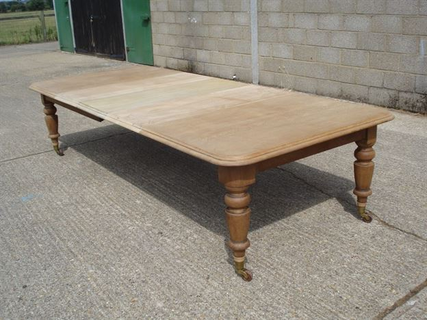14 Seat Dining Table Xl Tables