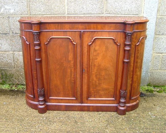 Antique furniture warehouse antique tables 19th century mahogany - Antique Furniture Warehouse Victorian Mahogany Hall